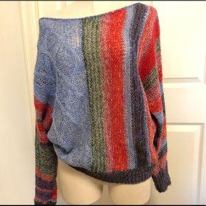 Sweaters - Free People Wool Blend Knit